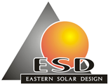 Eastern Solar Design logo